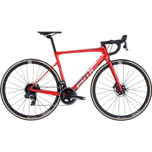 BMC Teammachine SLR TWO Disc Road Bike 2022