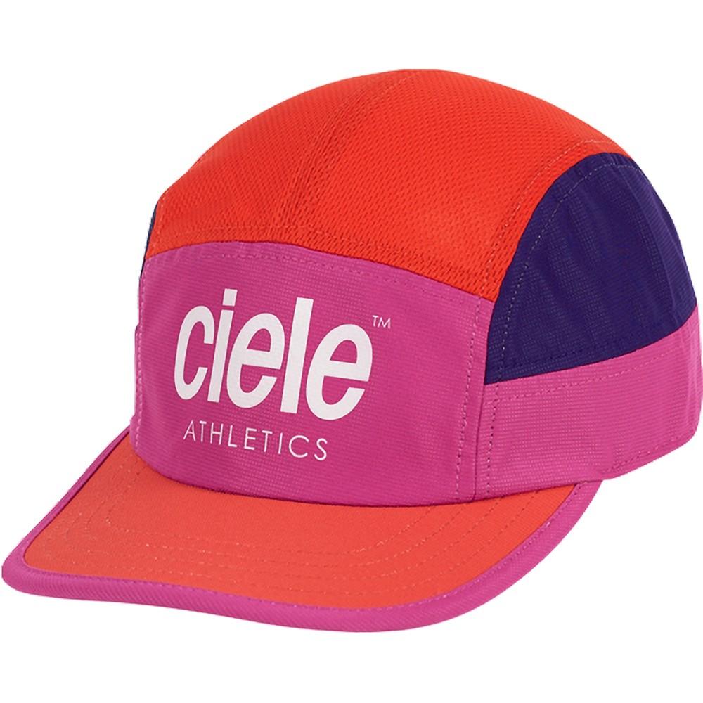 Ciele GO Athletics Logo SC Running Cap