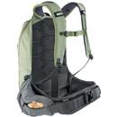 EVOC Trail Pro Protector Backpack - 16L
