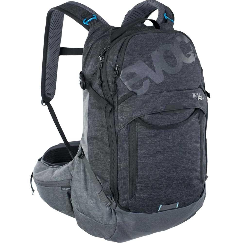 EVOC Trail Pro Protector Backpack - 26L