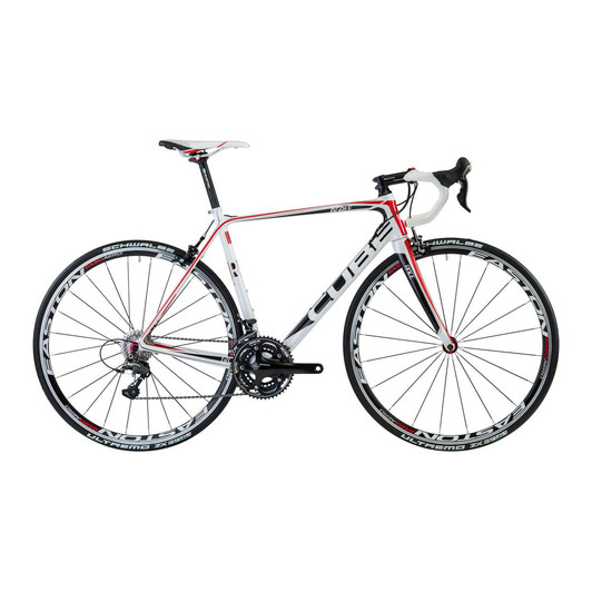 on wholesale first rate autumn shoes Cube Bikes Agree GTC Race Compact 2013 Bike