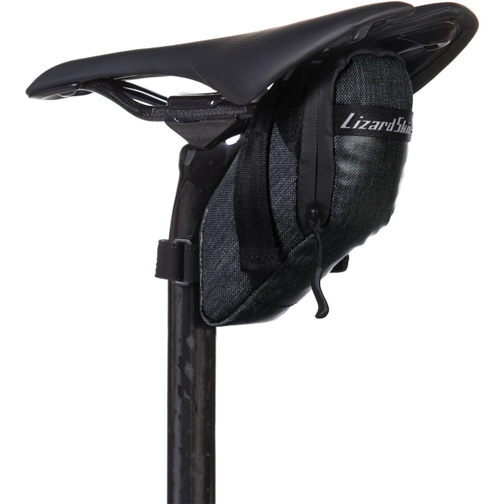 Lizard Skins Cache Saddle Bag