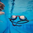 Zone3 Volare Streamline Racing Goggles With Mirror Lenses