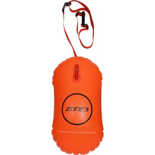 Zone3 Swim Safety Buoy And Tow Float