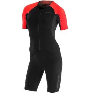 Orca RS1 Kona Aero Short Sleeve Womens Trisuit