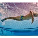 Zone3 Silicone V-Flex Ergo Swim Training Fins