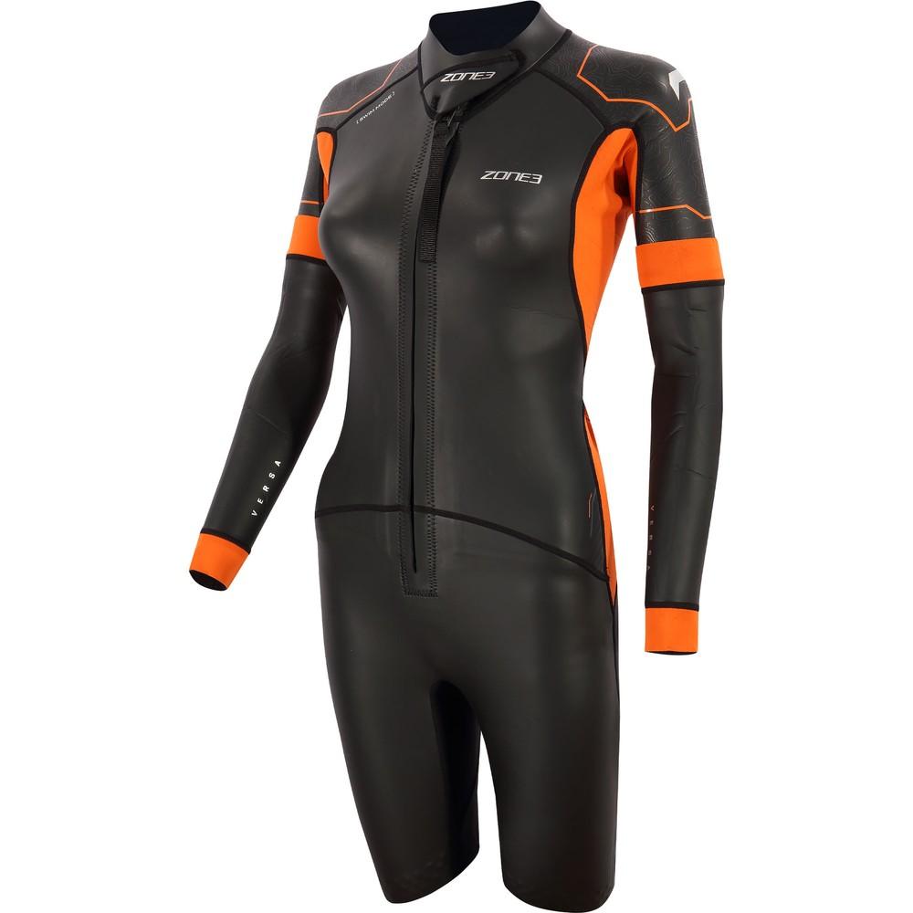Zone3 Versa Swimrun Multi Sport Womens Wetsuit