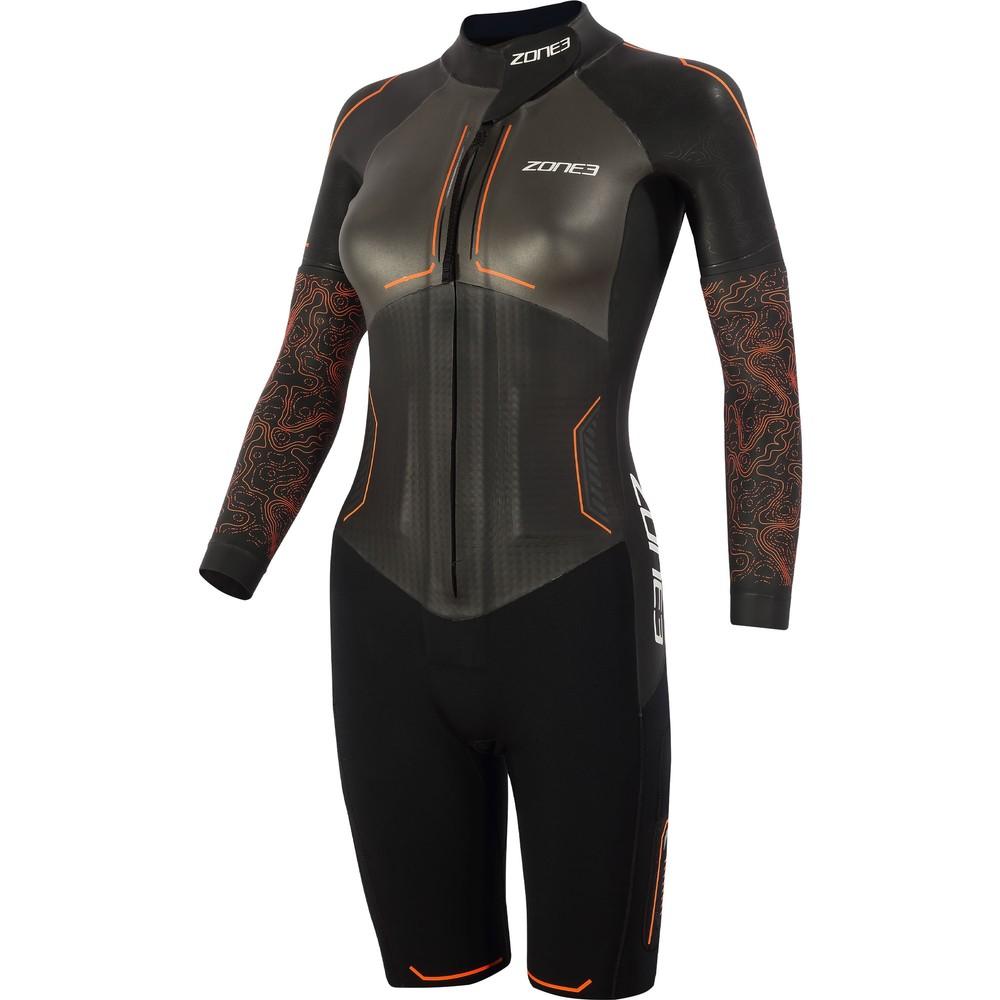 Zone3 Evolution Swimrun Womens Wetsuit