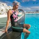 Zone3 Original 5:3 Womens Buoyancy Short