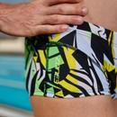 Zone3 High Jazz 2.0 Swim Brief Short