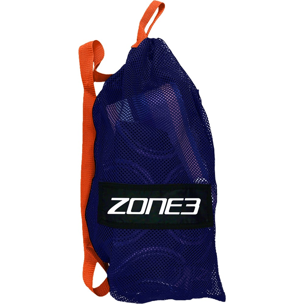 Zone3 Mesh Swim Training Aids Bag