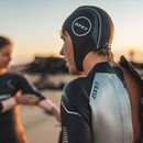 Zone3 Neoprene Heat-Tech Warmth Swim Cap