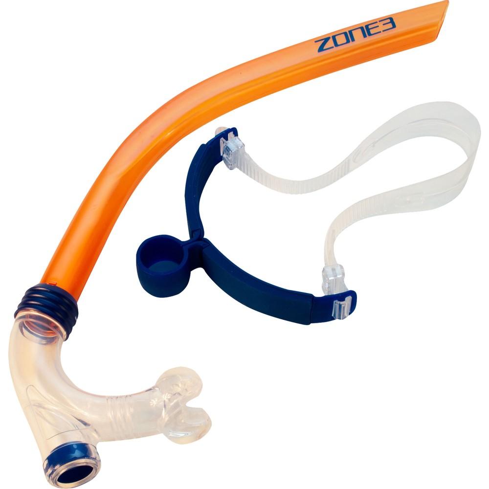 Zone3 Front Facing Swim Drill Snorkel
