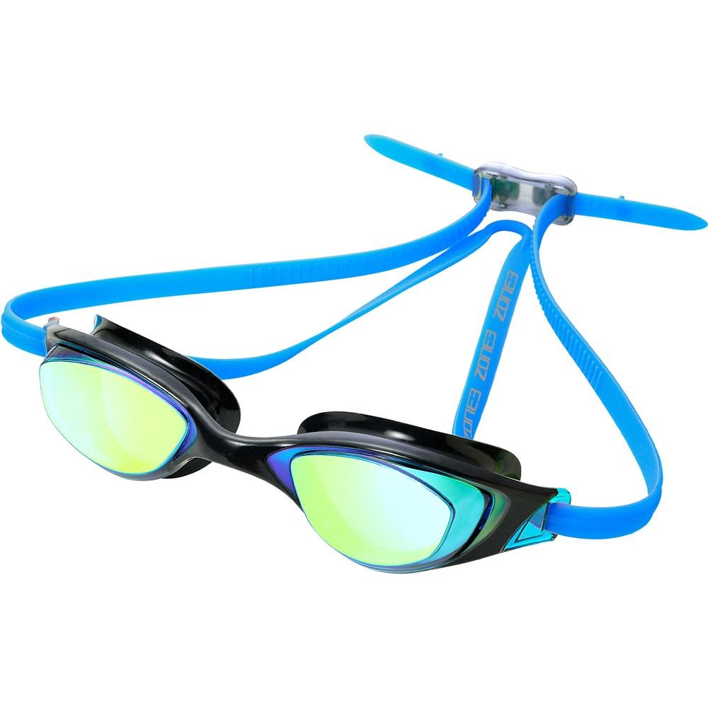 Zone3 Aspect Swim Goggles With Mirror Lenses