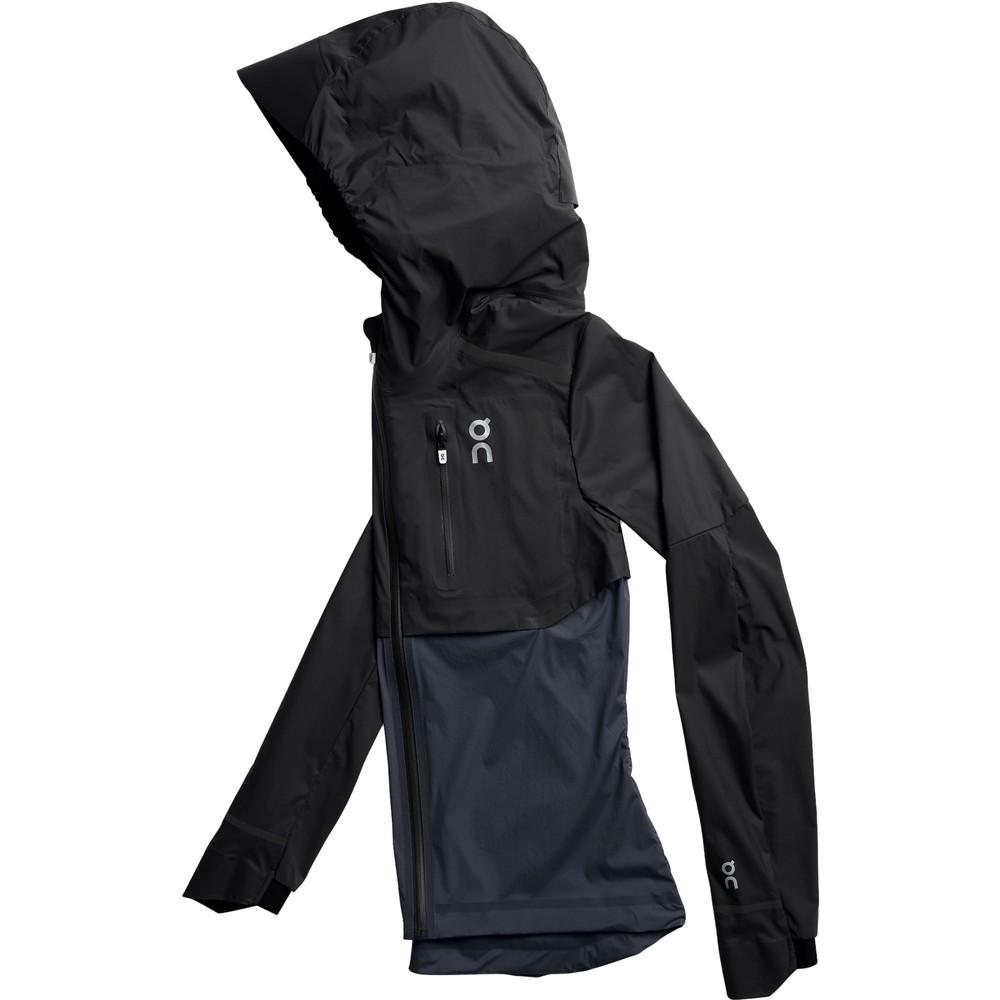 On Running Weather Womens Running Jacket