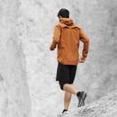 On Running Anorak