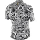 Mavic Cosmic II Limited Edition Paris-Nice Short Sleeve Jersey