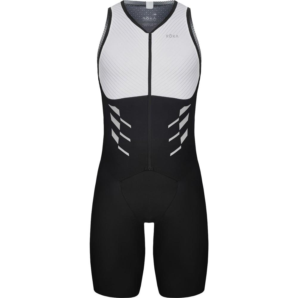 ROKA Elite Aero II Sleeveless Trisuit