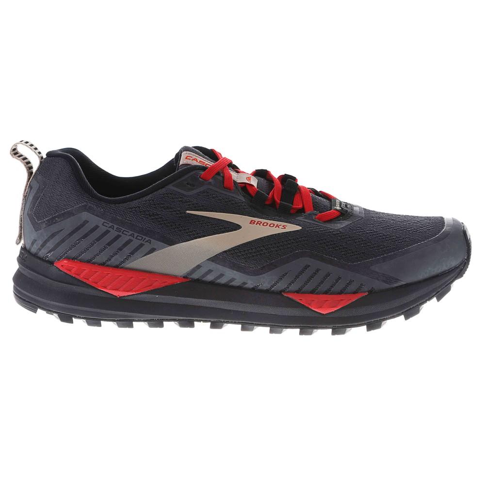 Brooks Cascadia 15 GTX Trail Running Shoes