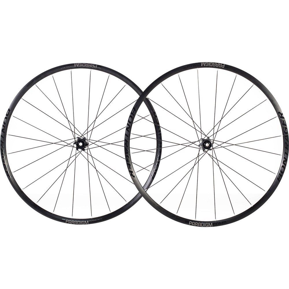 Bontrager Paradigm Comp TLR Disc Brake Wheelset