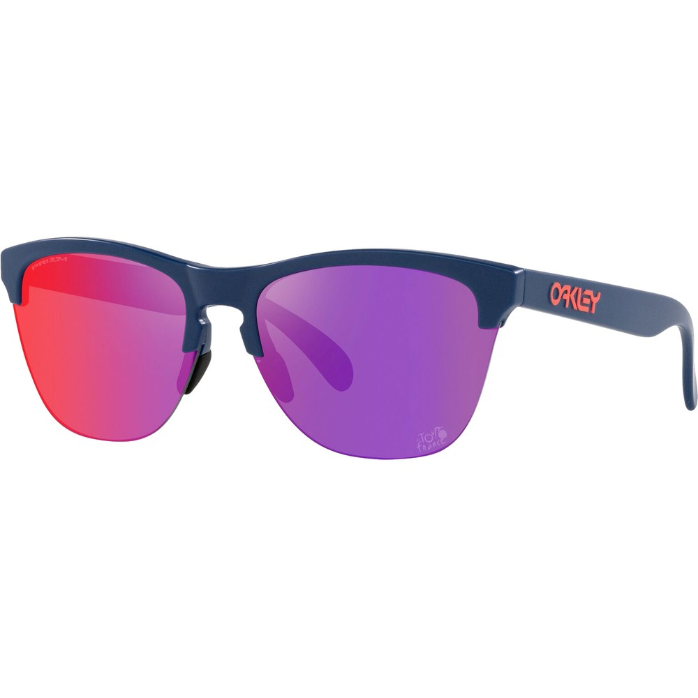 Oakley Frogskins Lite Sunglasses With Prizm Road Lens