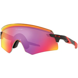 Oakley Encoder Sunglasses With Prizm Road Lens