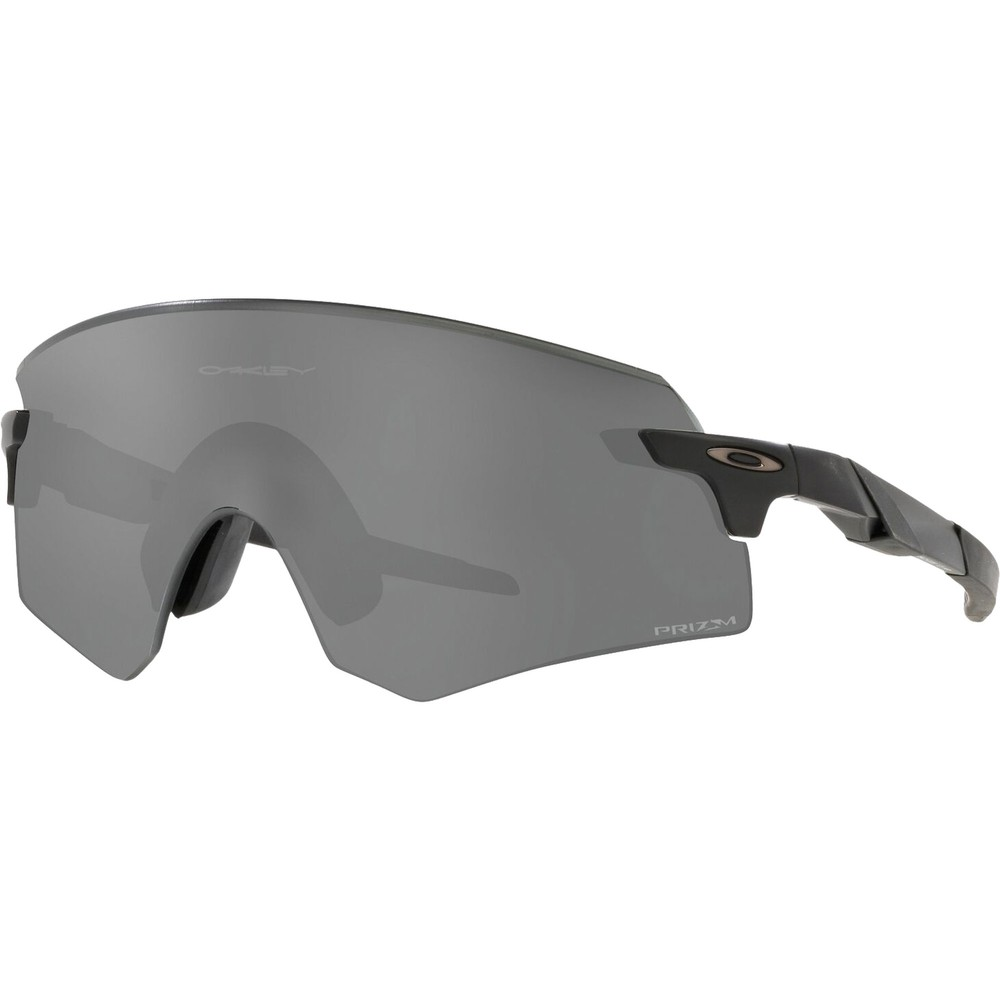 Oakley Encoder Sunglasses With Prizm Black Lens