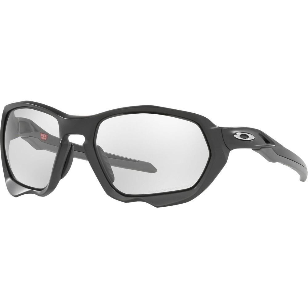 Oakley Plazma Sunglasses With Photochromic Lens