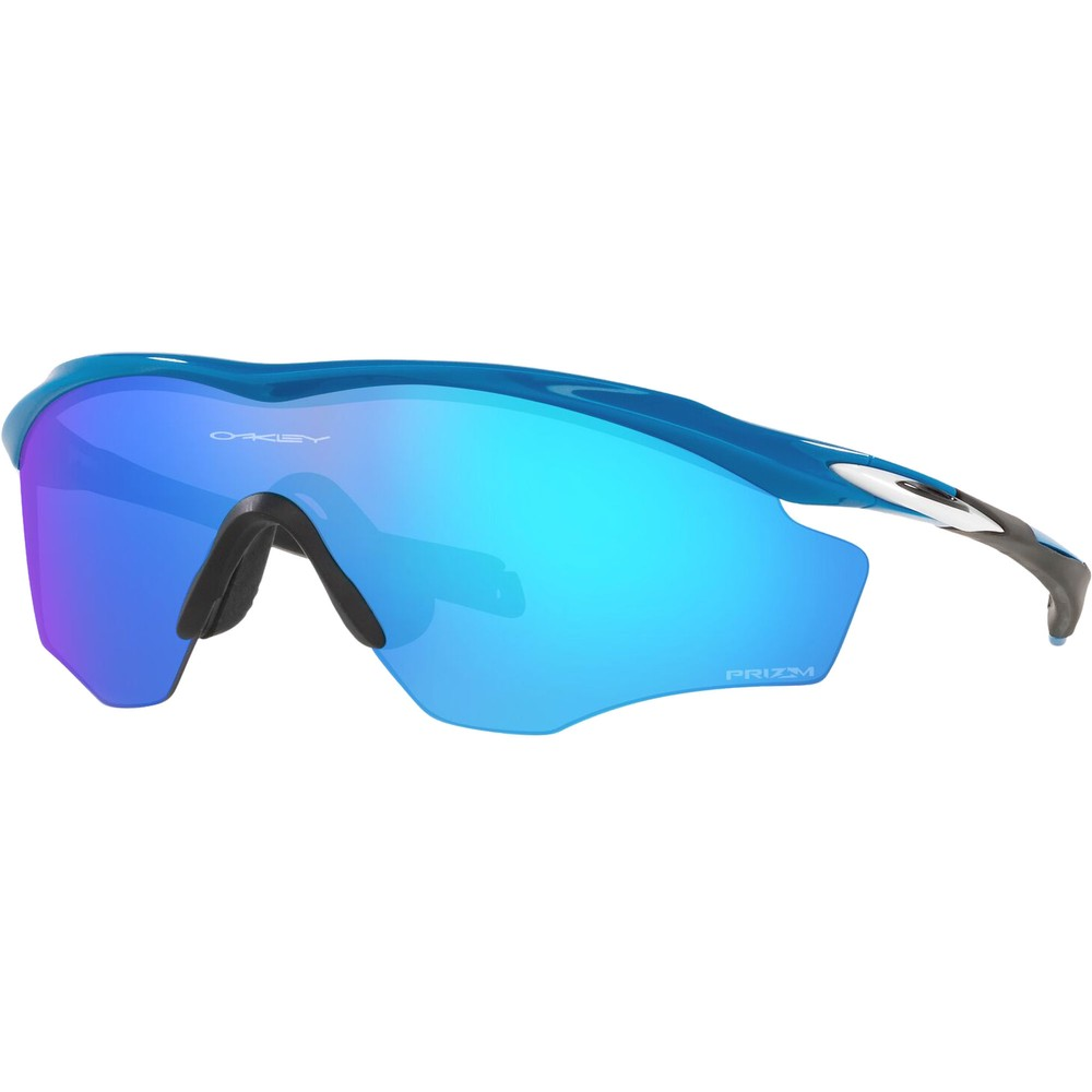 Oakley M2 XL Sunglasses With Prizm Sapphire Lens