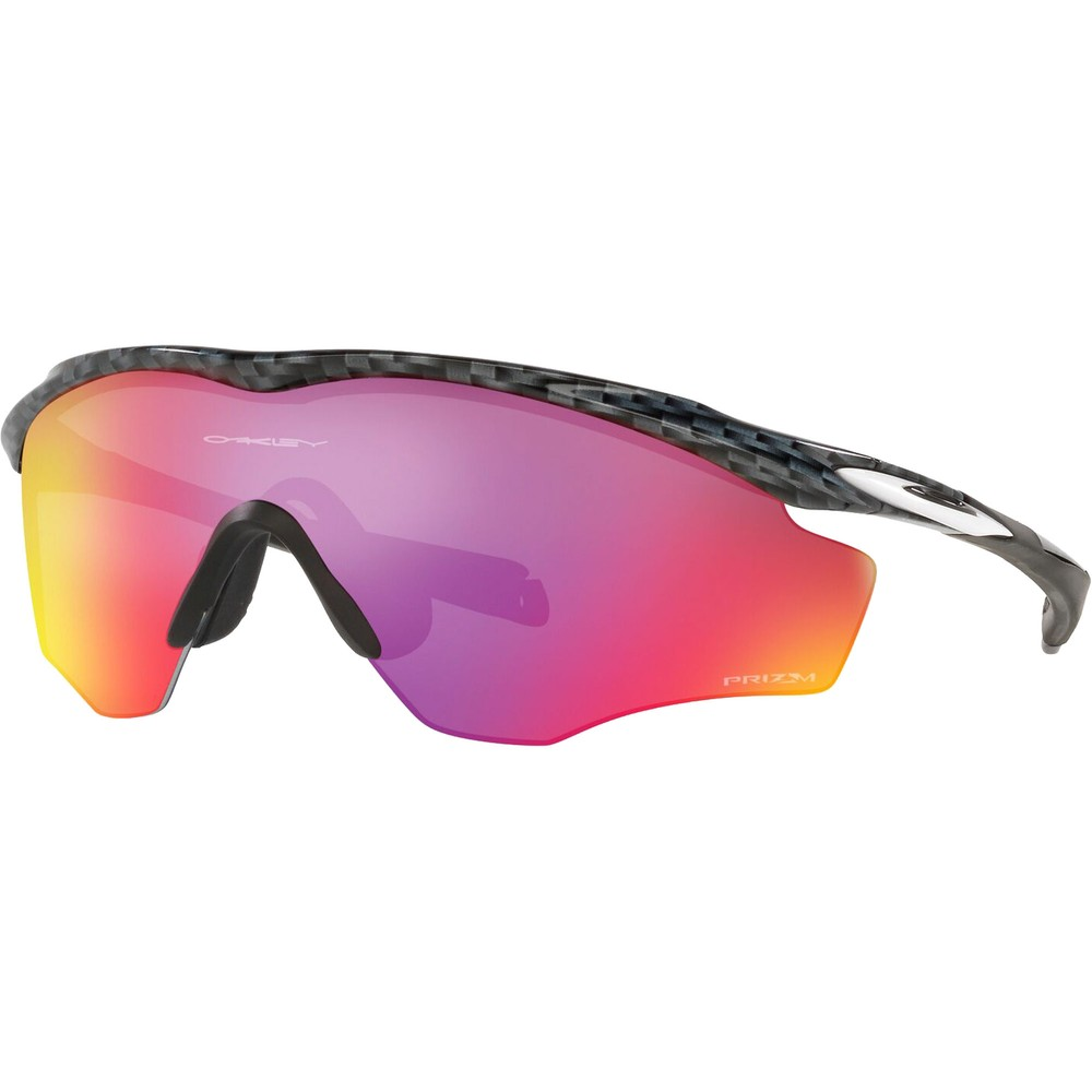 Oakley M2 XL Sunglasses With Prizm Road Lens