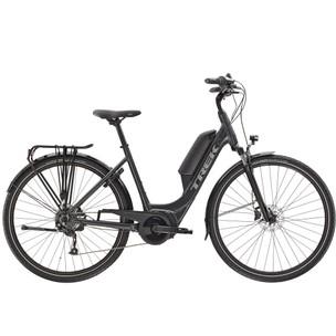 Trek Verve+ 1 Lowstep 300Wh Electric Hybrid Bike 2021