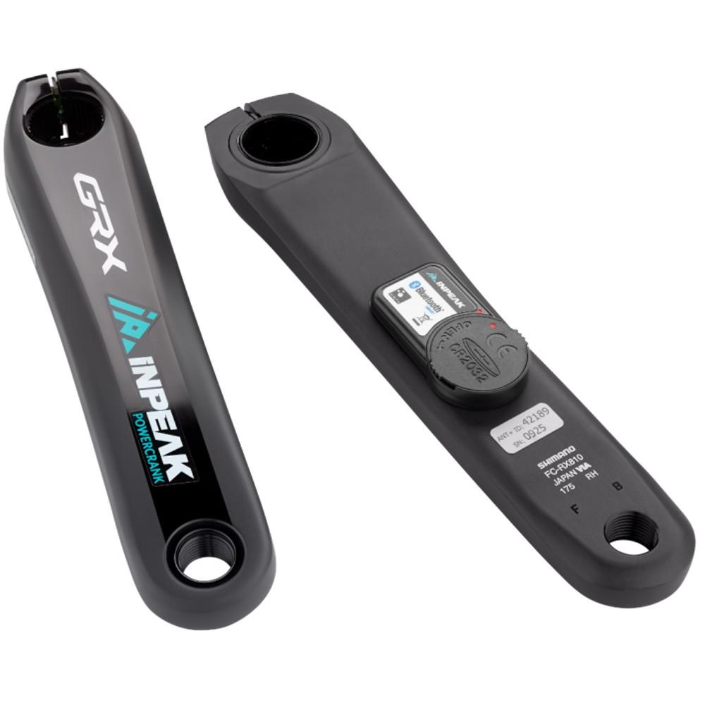 INPEAK GRX FC-RX810 Powercrank Power Meter