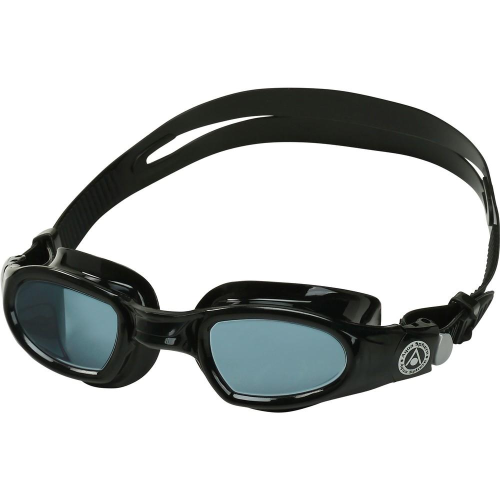 Aqua Sphere Mako Goggles With Smoke Lenses