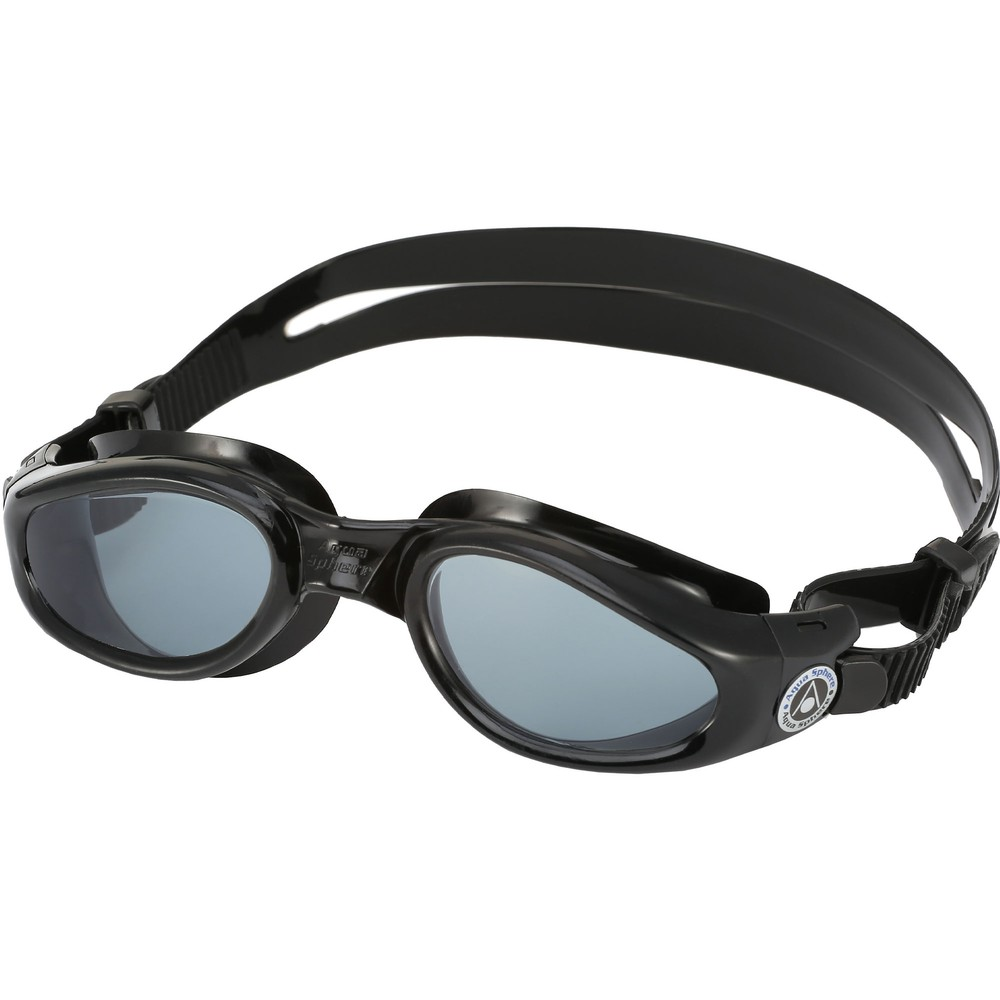 Aqua Sphere Kaiman Goggles With Smoke Lenses