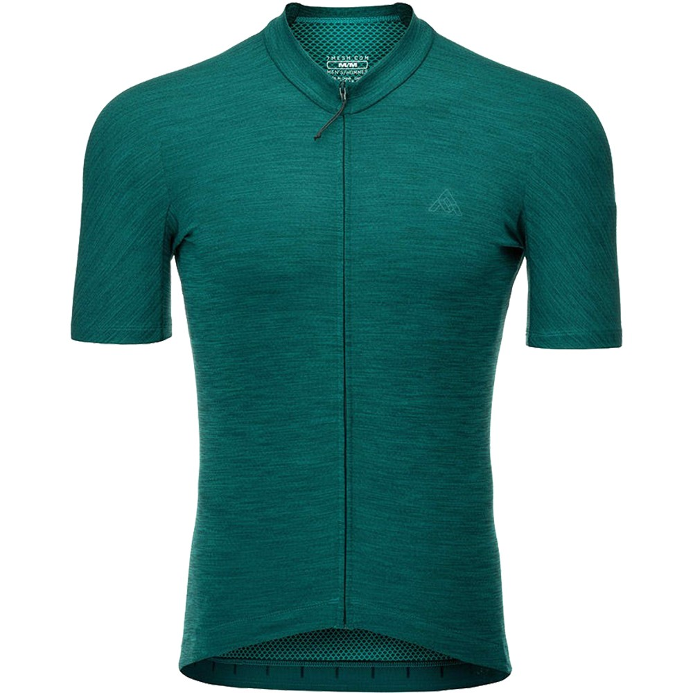 7mesh Horizon Short Sleeve Jersey
