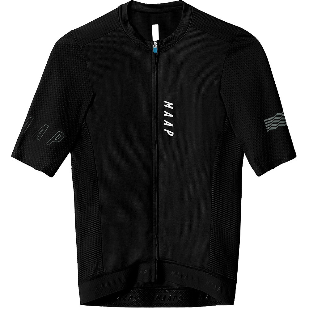 MAAP Stealth Race Fit Short Sleeve Jersey