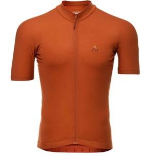 7mesh Ashlu Merino Short Sleeve Jersey