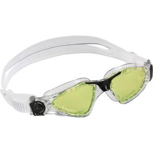 Aqua Sphere Kayenne Goggles With Polarised Green Lenses