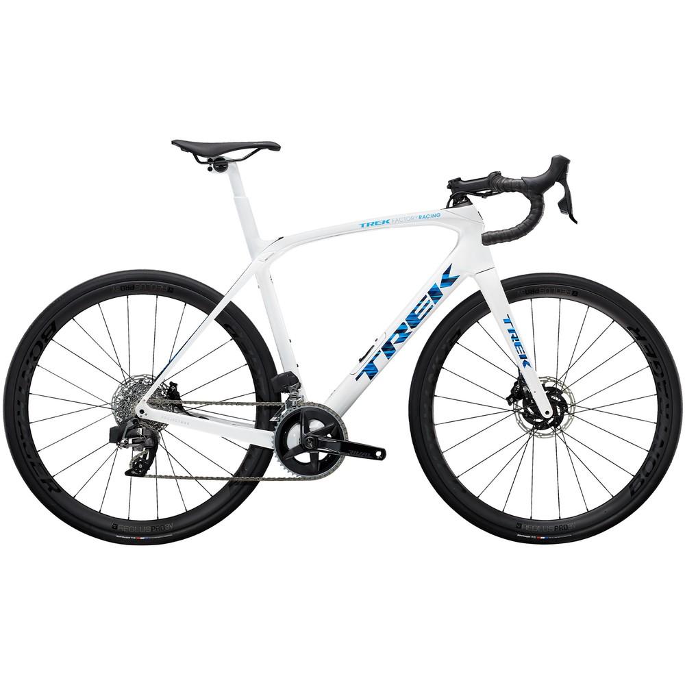 Trek Domane SLR 6 ETap Disc Road Bike 2022