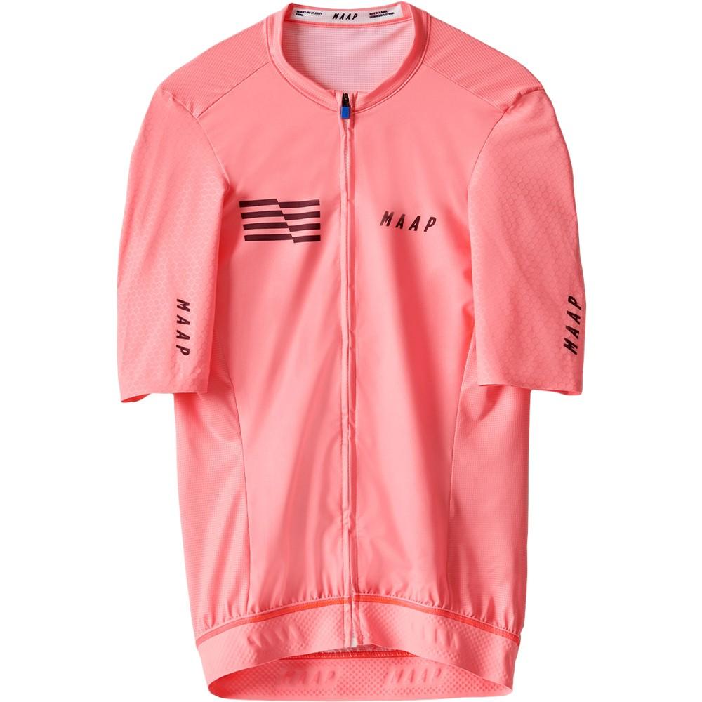 MAAP Emblem Pro Hex Recycled Womens Short Sleeve Jersey