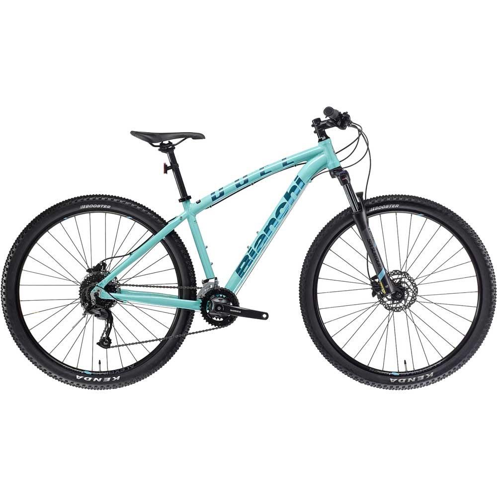 Bianchi Duel 29S Alivio Mountain Bike 2021