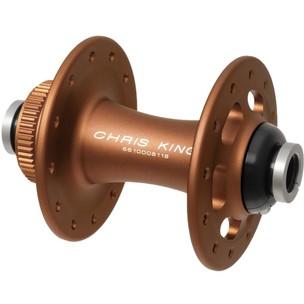 Chris King R45D Front Hub - Centre Lock Disc 12mm Thru-Axle