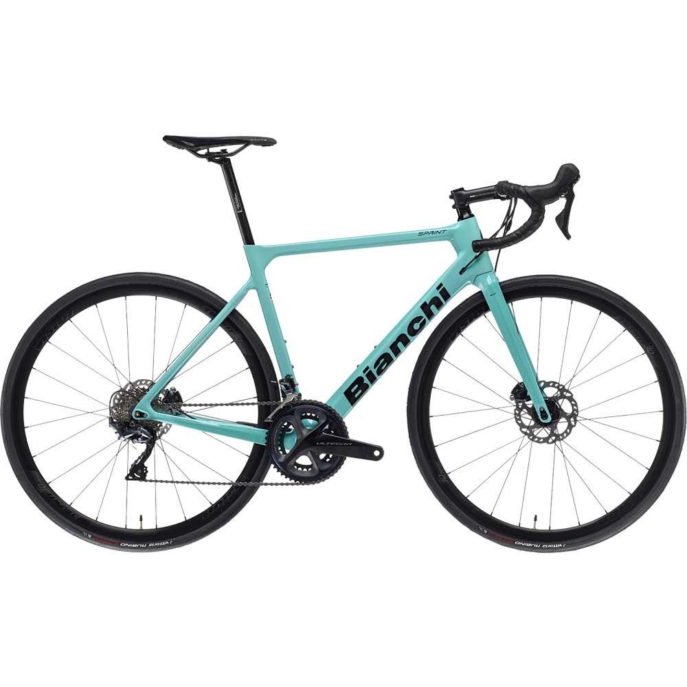 Bianchi Sprint Ultegra Disc Road Bike 2021