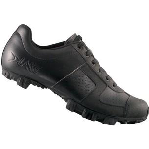 Lake MX1-X Clarino Wide Fit MTB Shoes