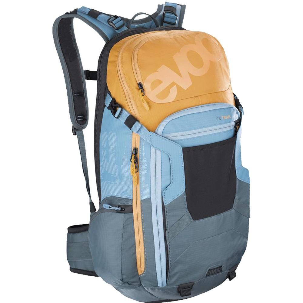 EVOC FR Trail Protector Backpack 20L