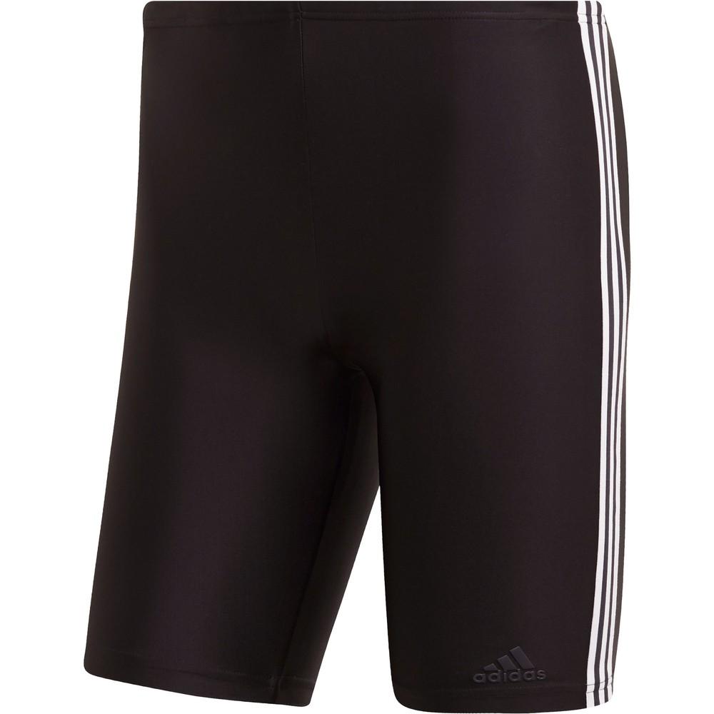 Adidas 3 Stripe Swim Jammer