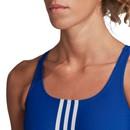 Adidas SH3.RO Mid 3 Stripe Womens Swimsuit