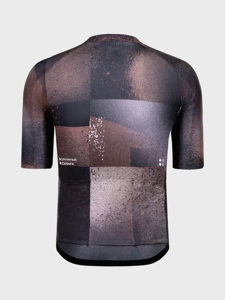 Spectrum Cubic Men's Short Sleeve Jersey