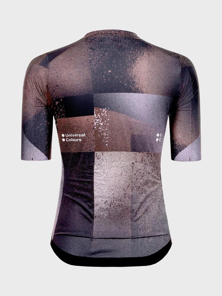 Spectrum Cubic Women's Short Sleeve Jersey