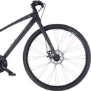 Bianchi C-Sport Dama 2 Acera Disc Hybrid Bike 2021